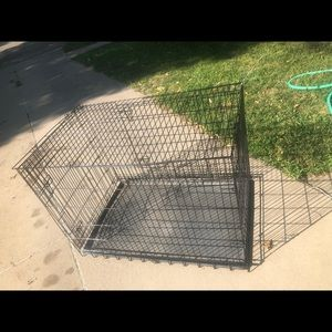 Other - Dog XL kennel